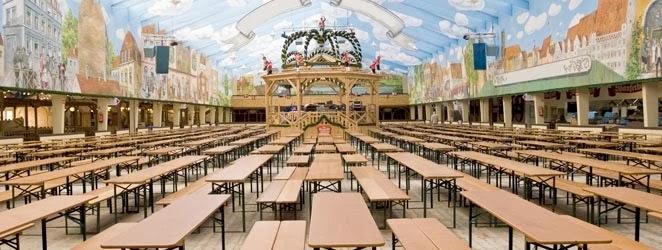 beer-hall